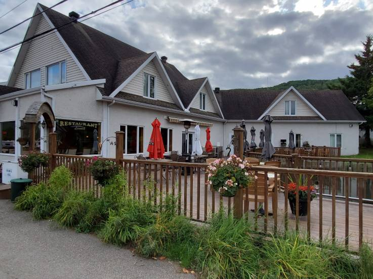 Commercial for sale - Baie-Saint-Paul, Charlevoix (SP644)