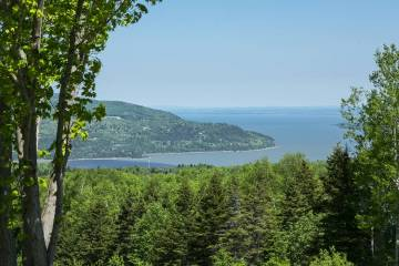 Location à long terme à louer - Baie-Saint-Paul, charlevoix (343)