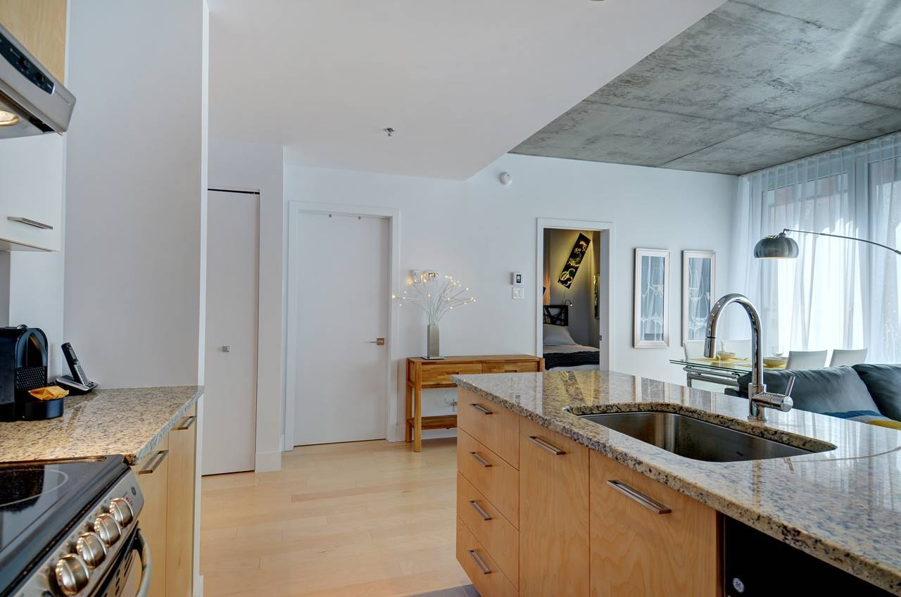 8 - Condo for rent, Old Quebec City (Code - 760307, old-quebec-city)